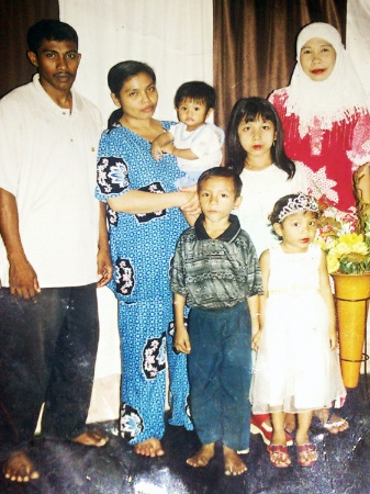 Foto inilah yang diperlihatkan Zainuddin kepada Rosmani. | Nurdin Hasan/ACEHKITA.COM