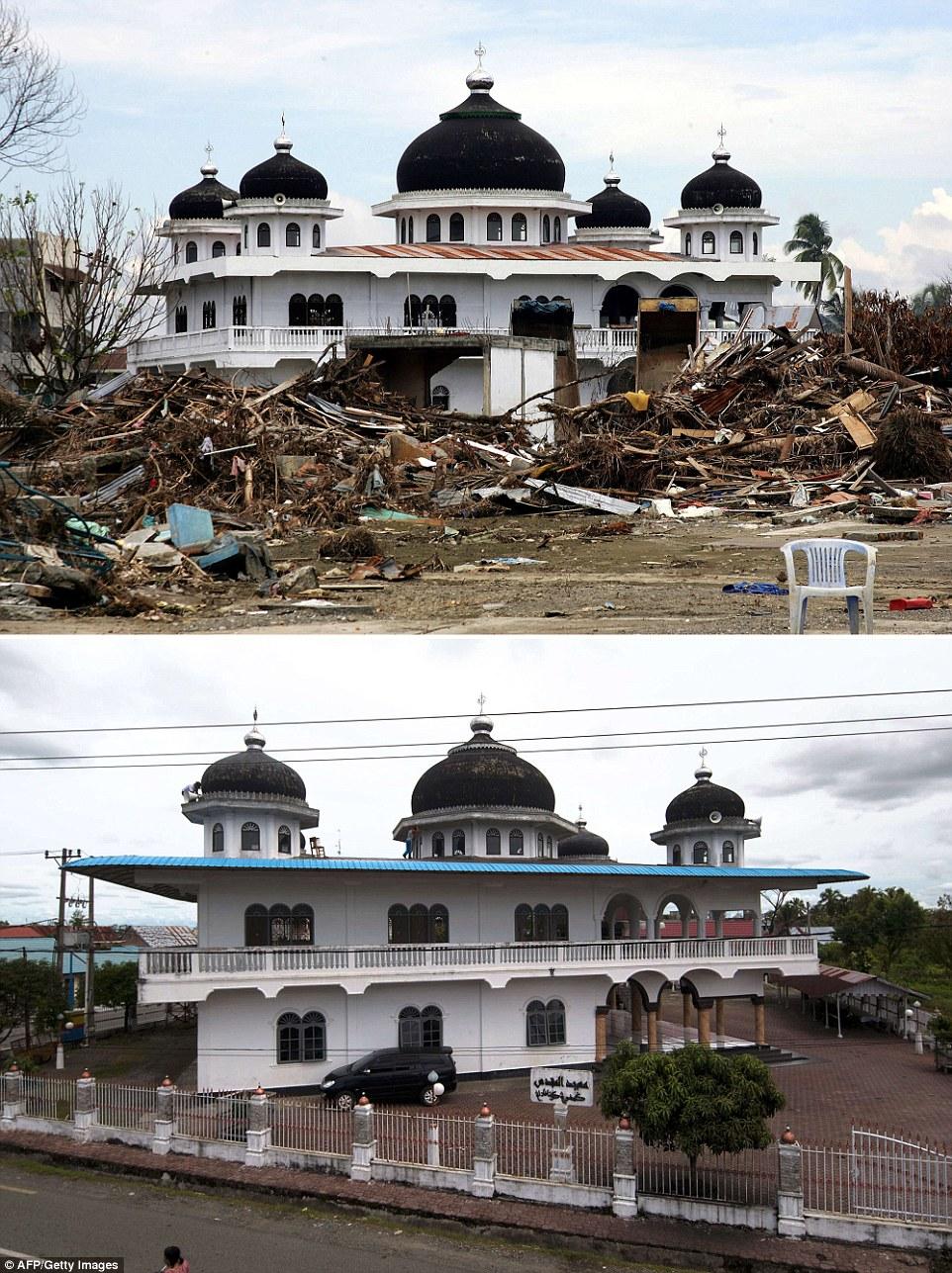 Masjid Meulaboh