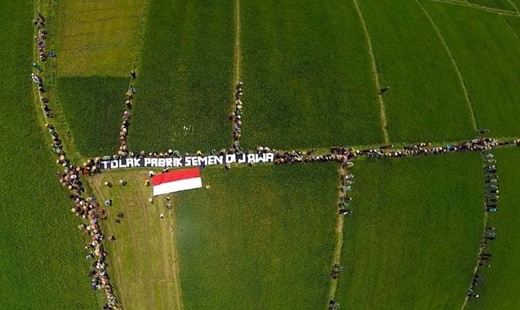 FOTO: Ekspedisi Indonesia Biru