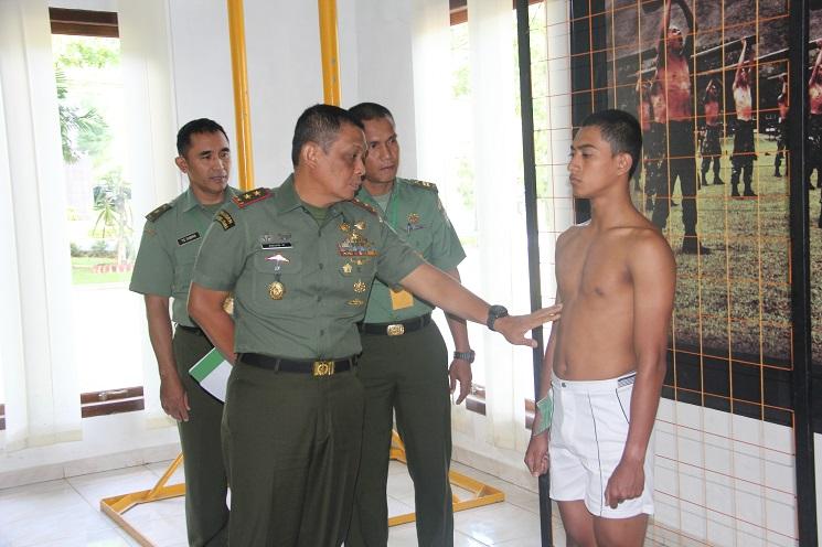 FOTO: Pendam Iskandar Muda