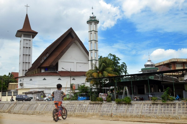 Ilustrasi | satuharapan.com