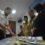 SMK3-Garuda Indonesia Uji Makanan untuk Kabin Pesawat
