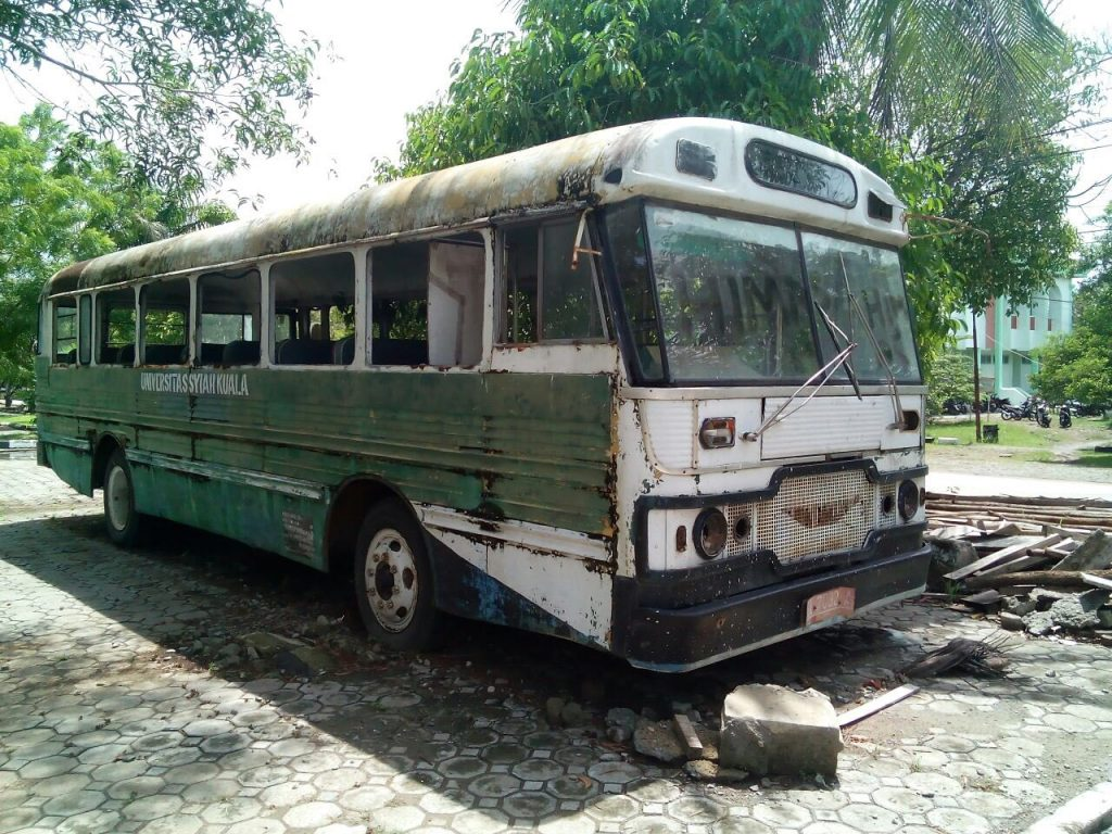 FOTO: @ACEHBUSLOVERS