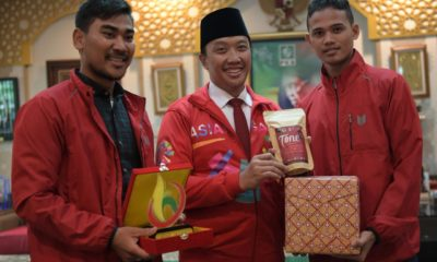 Menpora Ajak Masyarakat Indonesia Meriahkan Asian Para Games 2018