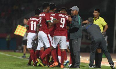 Menang 2-0, Pelatih Asal Aceh Bangga dengan Permainan Bagas-Bagus dkk