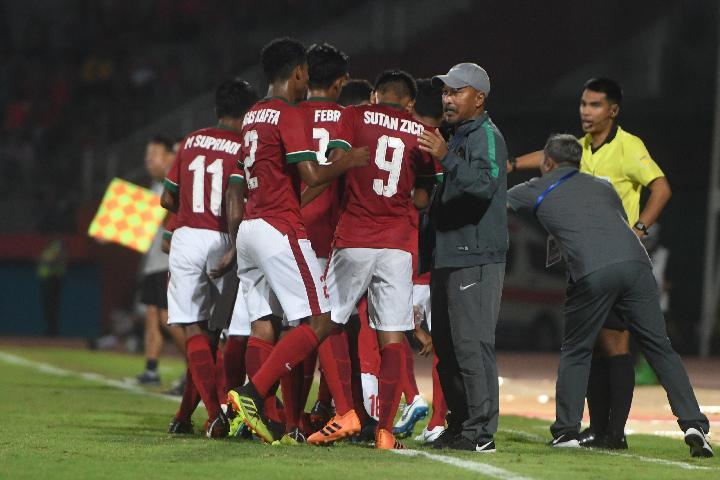 Timnas U 16 vs India: Pelatih Asal Aceh Sebut Menang Lebih Aman