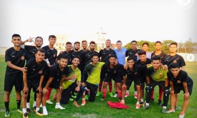 Menang 2-1, Aceh United Tempati Peringkat Tiga Liga 2