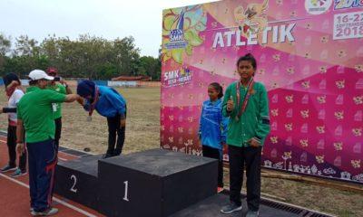 Bawa Pulang 6 Medali O2SN, Kadis Pendidikan Apresiasi Kerja Keras Kontingen Aceh
