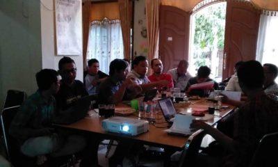 MaTA Temukan Pasien BPJS di Aceh Beli Obat di Luar Faskes