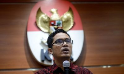 KPK Periksa Dosen Kedokteran Hewan Unsyiah Banda Aceh
