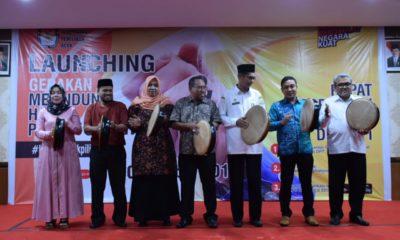 Lindungi Hak Pilih Pemilu 2019, KIP Aceh Buka Posko GMHP