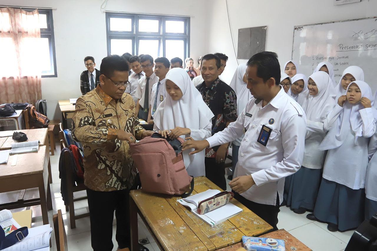 BNNK Banda Aceh: Kerugian Ekonomi Karena Narkoba di Aceh Capai Rp1,5 Triliun