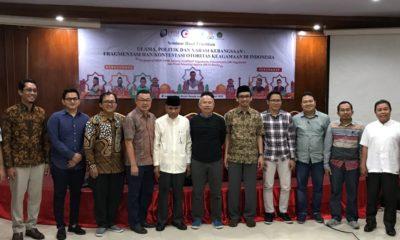 Survei: 66,6 Persen Ulama Aceh Menerima Konsep Negara Bangsa