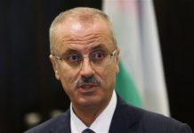 PM Palestina Rami Hamdallah Mundur dari Jabatannya