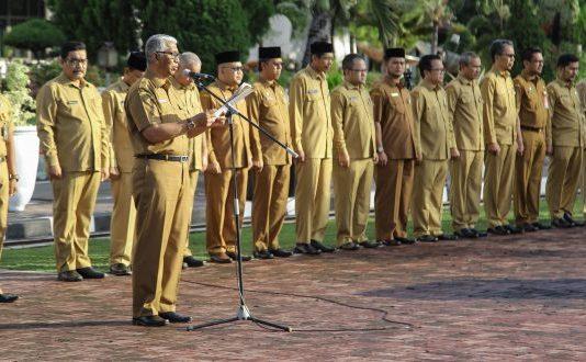 ASN di Aceh Diinstruksikan Bersikap Netral pada Pemilu 2019