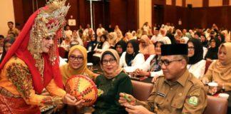 Di Depan Menkes, Plt Gubernur Sebut Kesehatan Jadi Program Prioritas Pemerintah Aceh