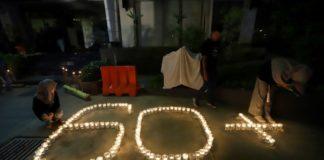 Peringati Earth Hour 2019, Masyarakat Diajak Peduli Sampah dan Satwa