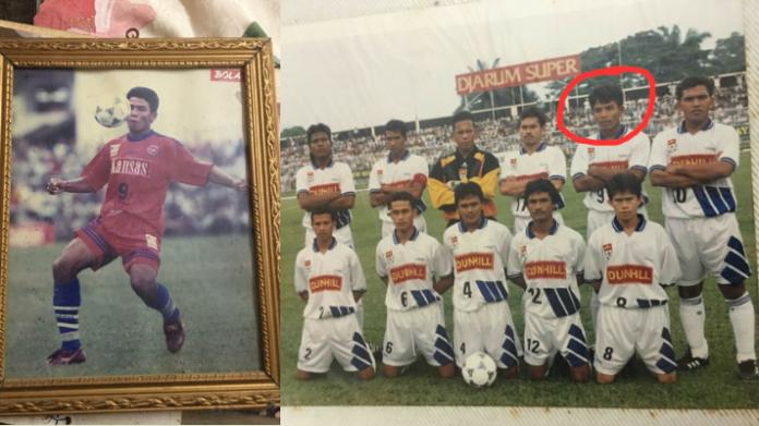 Persiraja vs Seri Musim Jadi Laga Penghormatan untuk Almarhum Irwansyah