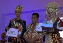 Reza Arianda dan Farah Faizah Dinobatkan Sebagai Agam Inong Banda Aceh 2019