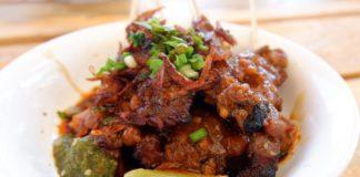Sate Matang Diharapkan Jadi Salah Satu lkon Kuliner Aceh