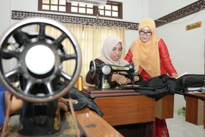 Wakil Ketua Dekranasda: Pemerintah Perlu Lestarikan Produk Kerajinan Khas Aceh