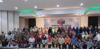 207 Siswa SMP se-Aceh Ikuti Seleksi OSN Tingkat Provinsi