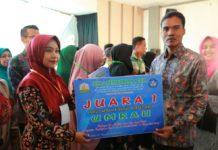 96 Guru Berprestasi di Aceh Dapat Hadiah Umrah