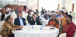 Plt Sekda: Aceh Layak Jadi Pusat Bisnis di Asia Tenggara