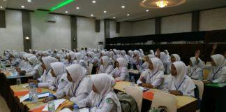 Dongkrak Kualitas SDM Pariwisata di Aceh, Kemenpar Goes to School