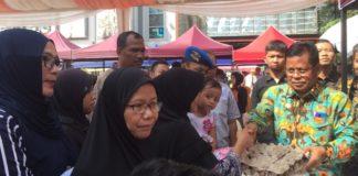 Jelang Ramadhan, Pemko Banda Aceh Gelar Pasar Murah