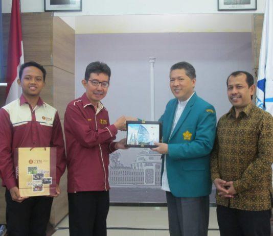KKN Internasional Pertama di Aceh, Universiti Teknologi Malaysia Kolaborasi dengan Unsyiah
