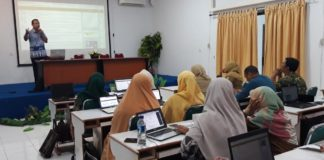 Kemdikbud Kembangkan Sekolah Model Pembelajaran Inovatif di Aceh