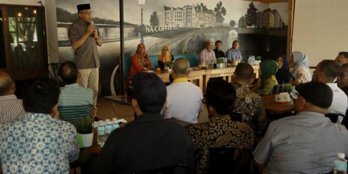 Pemerintah Aceh Genjot Perekonomian Lewat Pengembangan IKM
