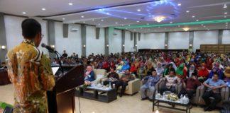 376 Guru se-Aceh Ikuti Pemilihan GTK Berprestasi dan Berdedikasi Tingkat Provinsi