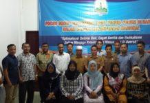 Kesbangpol Aceh Petakan Masalah Sosial di Subulussalam