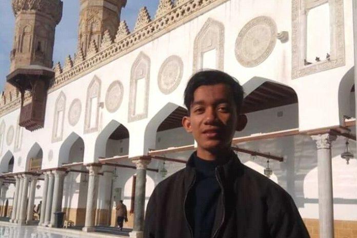 Ikram, Mahasiswa Aceh yang Dirawat Intensif di Kairo, Meninggal Dunia