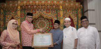 Juarai Voice of Ramadan, Fajar Dapat Beasiswa S2 dari Pemerintah Aceh