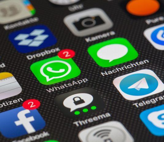 Kominfo Cabut Pembatasan Akses Media Sosial, WA Sudah Bisa Kirim Foto-Video Lagi
