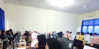 304 Santri Aceh Ikut Seleksi Program Beasiswa Berprestasi 2019