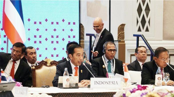 Hadiri KTT ASEAN ke-34 di Bangkok, Plt Gubernur Aceh Paparkan Berbagai Program