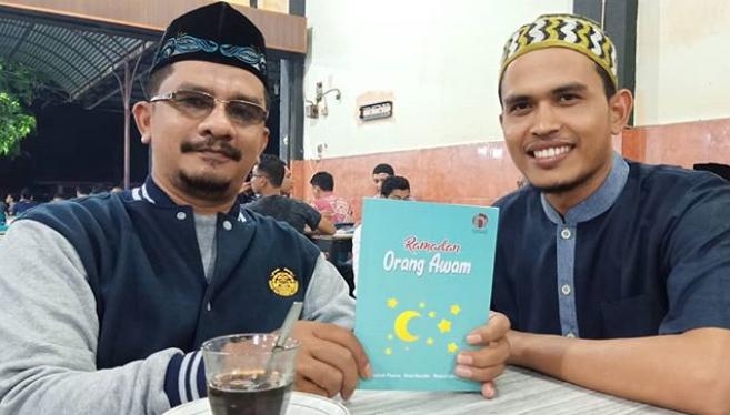 Bandar Publishing Terbitkan Buku Ramadan Orang Awam Tiga Penulis Muda Aceh