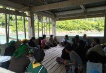 Kapal Pembawa Rombongan Pengajian dari Sabang Tenggelam di Perairan Pulo Aceh