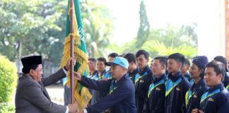 Ikut 30 Lomba PIONIR IX, UIN Ar-Raniry Kirim 92 Peserta ke Malang