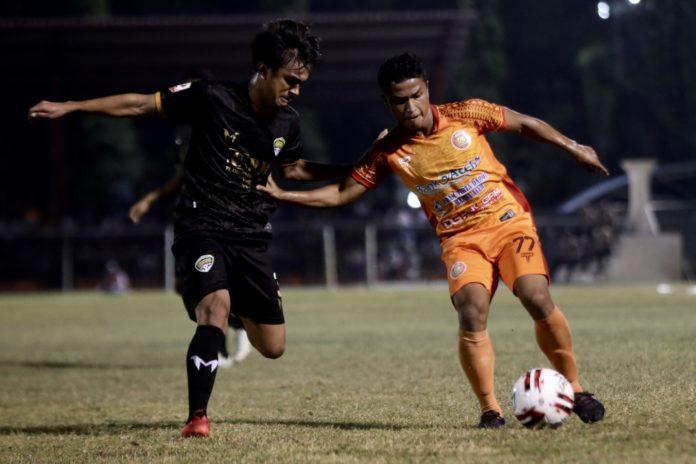Persiraja Kandaskan Cilegon United 2-1 di Lampineung