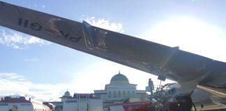 Pertamina Siapkan 1,6 Juta Liter Avtur untuk Penerbangan Haji di Aceh