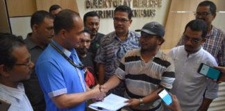 Sejumlah Tokoh Aceh Jadi Penjamin Penangguhan Penahanan Keuchik Munirwan