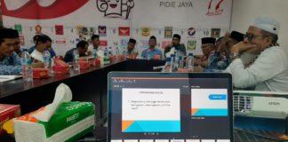 FKUB Aceh Gelar Dialog Inter Umat Beragama di Pidie Jaya