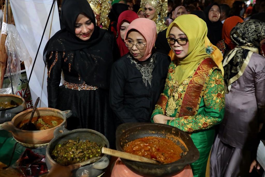 Festival Kuliner Aceh