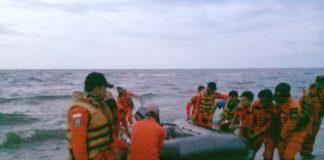 Seorang Remaja Hilang Terseret Ombak di Pantai Rukui Aceh Tamiang