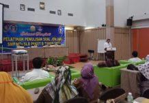 Guru SMP dan MTs di Aceh Dilatih Membuat Soal UN